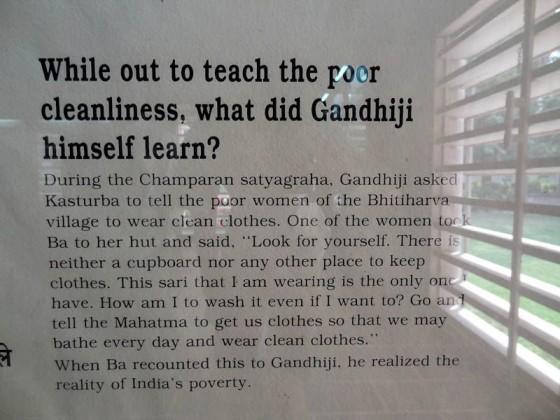 Gandhi's Ashram (18)