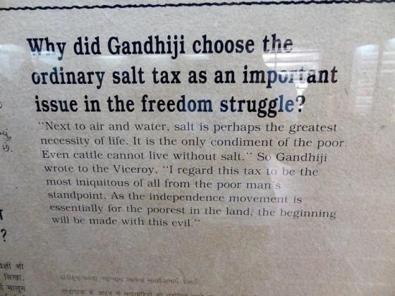 Gandhi's Ashram (20)