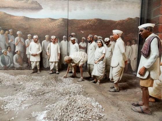 Gandhi's Ashram (24)
