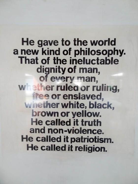 Gandhi's Ashram (29)