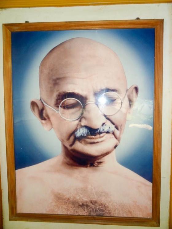 Gandhi's Ashram (30)
