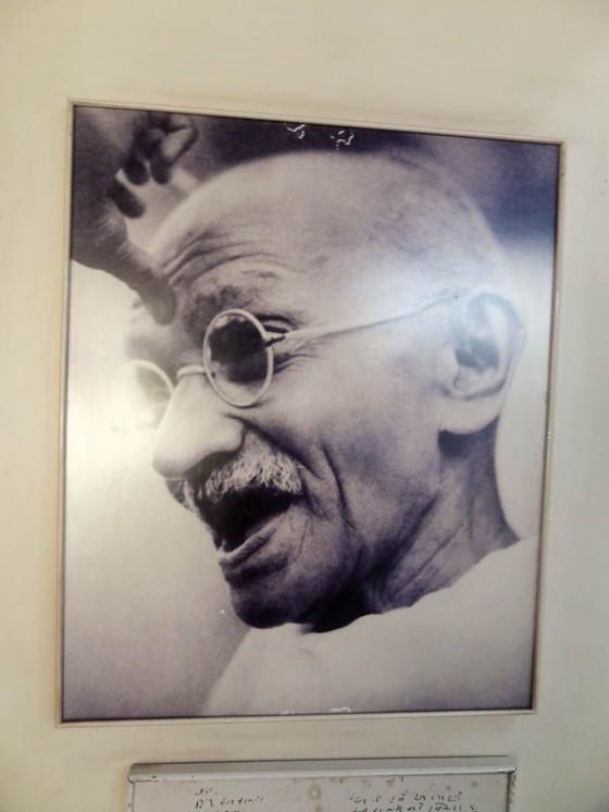Gandhi's Ashram (35)
