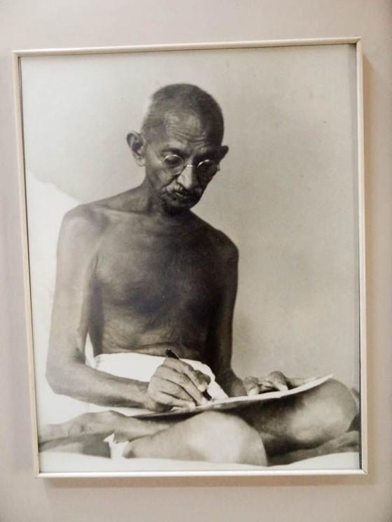 Gandhi's Ashram (36)