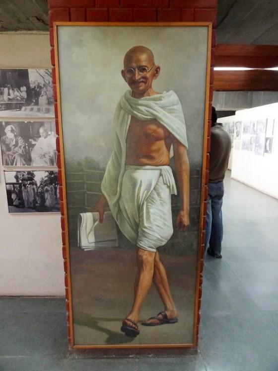 Gandhi's Ashram (37)