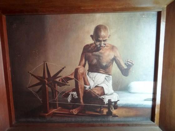 Gandhi's Ashram (39)