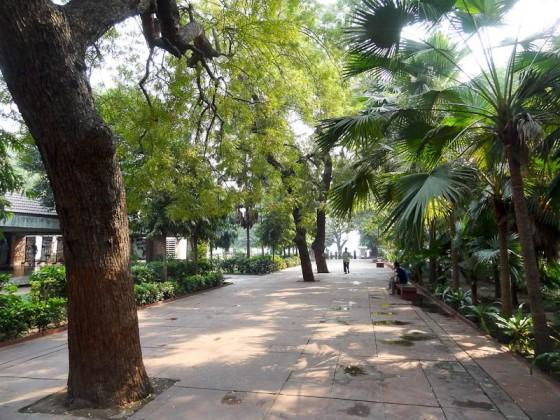 Gandhi's Ashram (4)