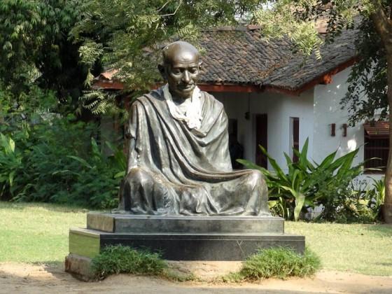 Gandhi's Ashram (40)