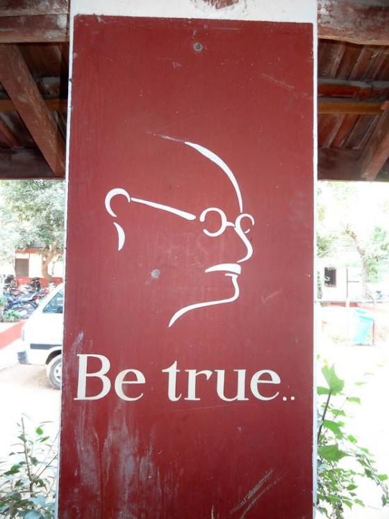 Gandhi's Ashram (46)