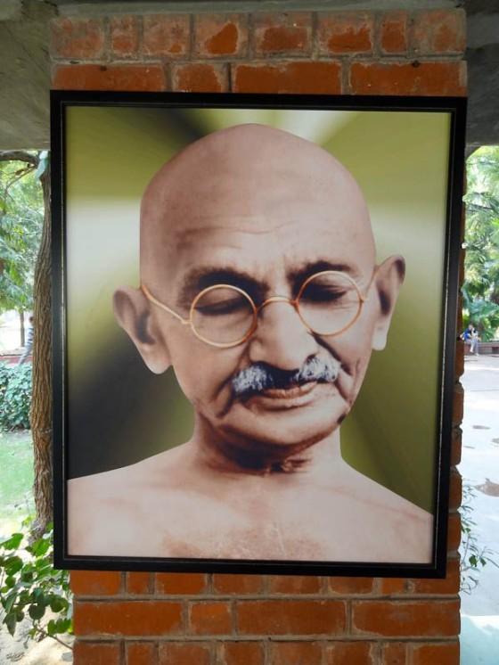 Gandhi's Ashram (5)