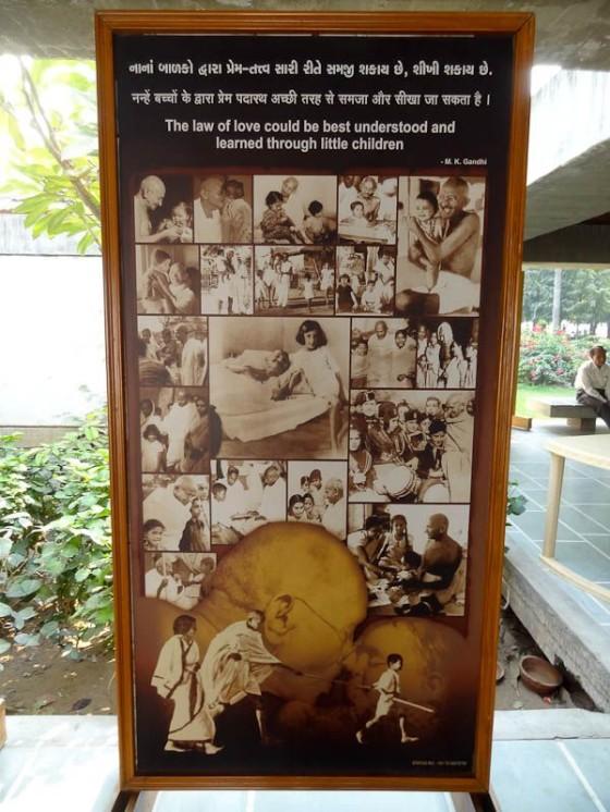 Gandhi's Ashram (6)