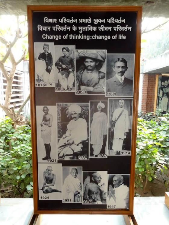 Gandhi's Ashram (7)
