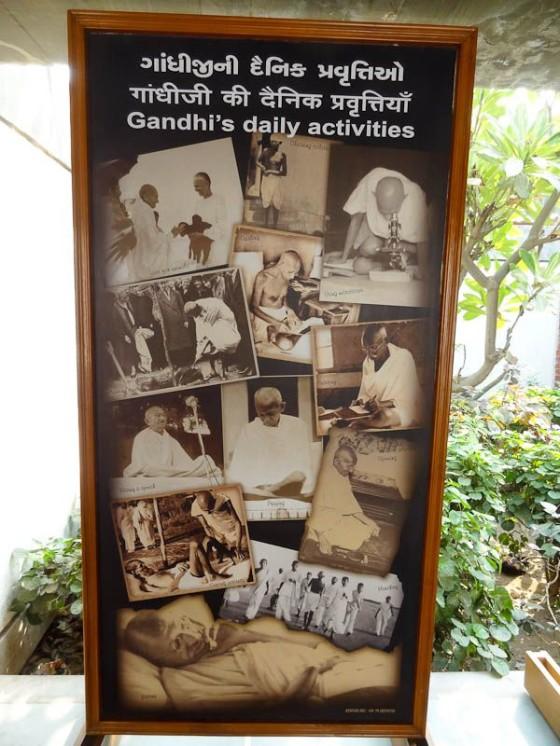 Gandhi's Ashram (8)