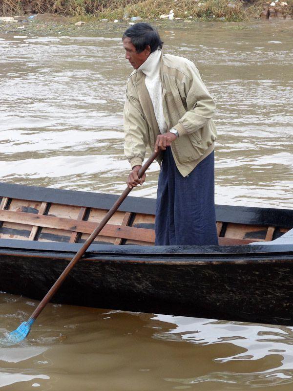 My Boat Driver