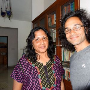 Rasana And I