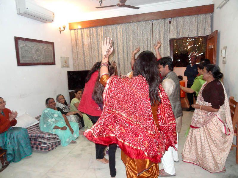 Singing To Celebrate