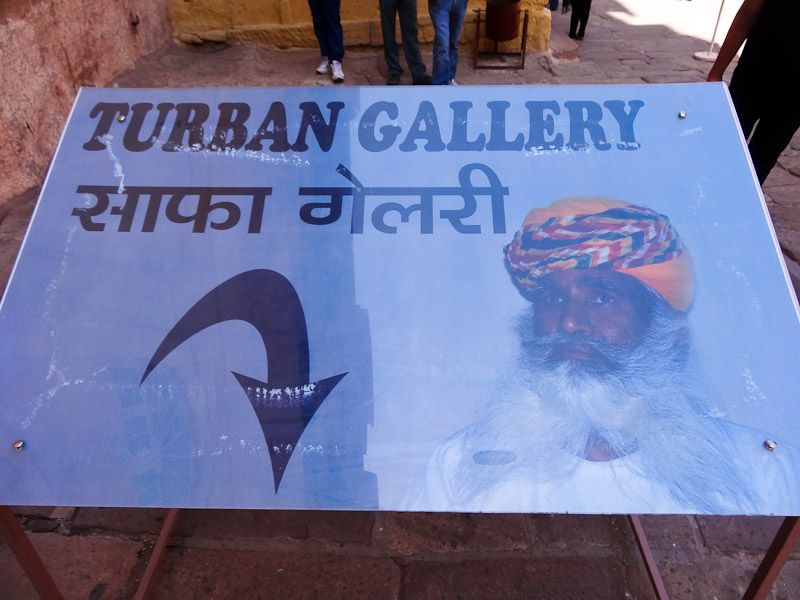 Turban Gallery