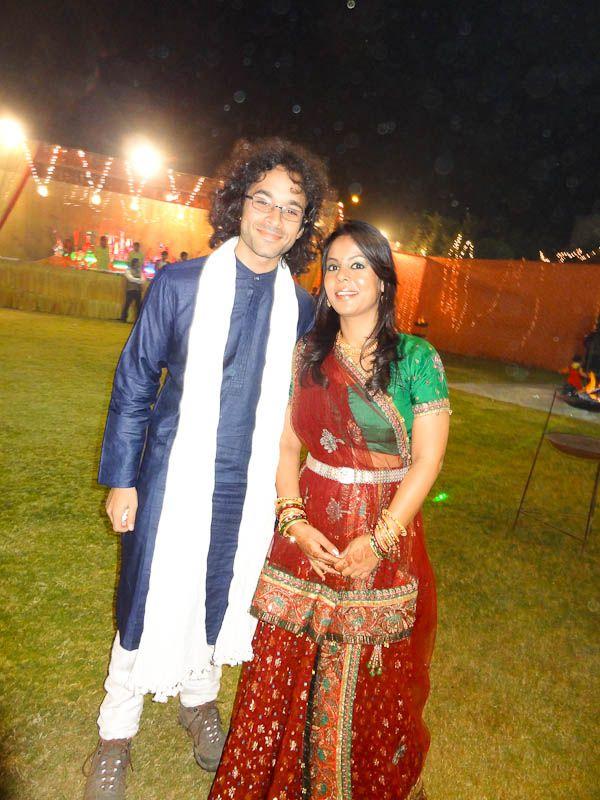 With My Beautiful Friend