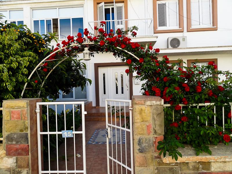 Welcoming Mediterranean Home - Taken 25-Apr-2013 - Nicosia, Turkish Republic Of Northern Cyprus