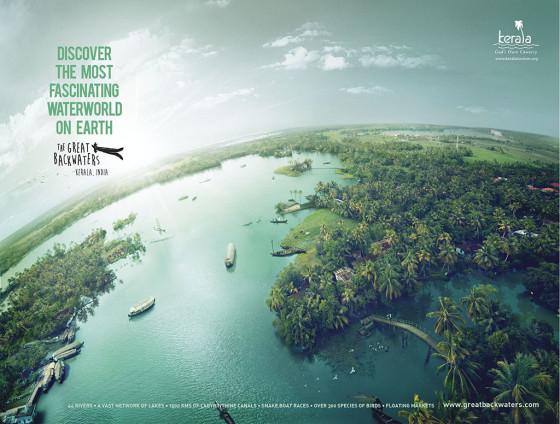Kerala Tourism Promotion
