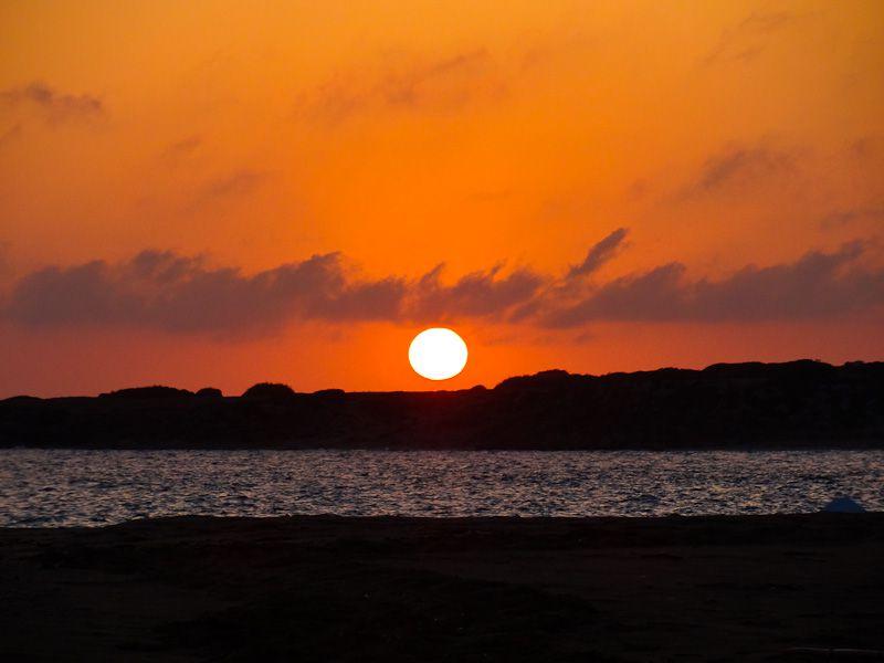 Karpaz Sunrise