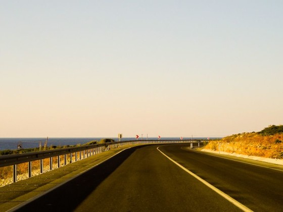 The Road To Karpaz