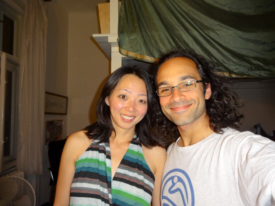 Yukimi And I