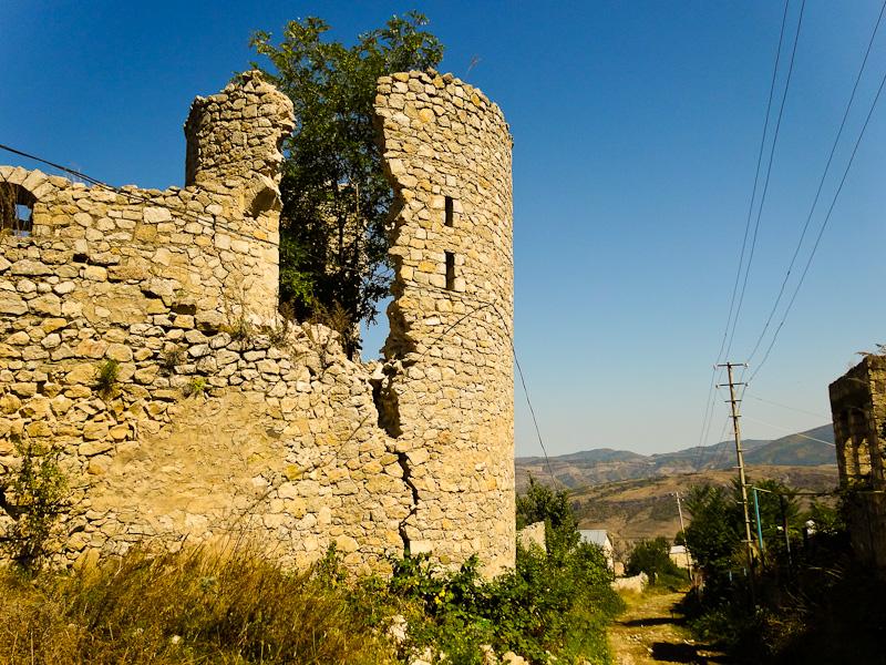 Nature & Love Prevail - Taken 21-Sep-2013 - Shushi, Nagorno-Karabakh Republic