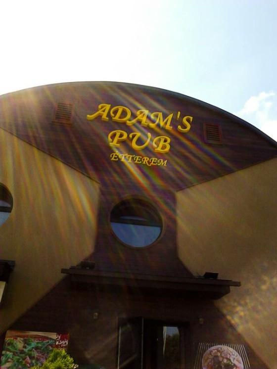 My Pub In Debrecen, Hungary