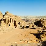 Gateway To Another World - Taken 7-Nov-2013 - Petra, Jordan