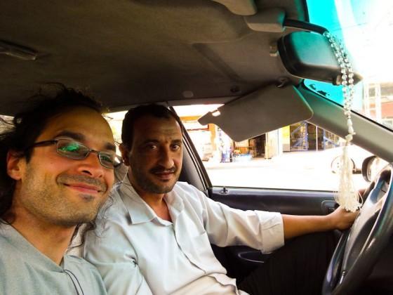 Saleh, My Savior