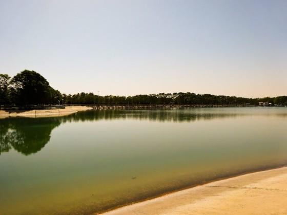Sami Shahid Park