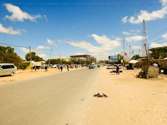 Hargeisa, Capital Of Somaliland