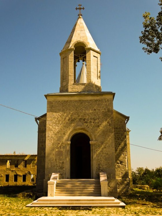 Kanach Zham Church