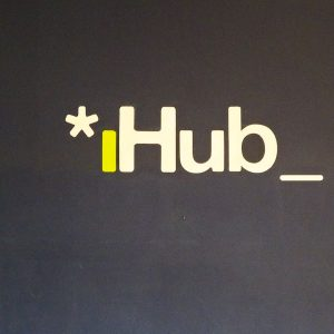 iHub Kenya