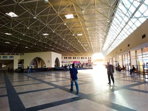 Diyarbakir Bus Station