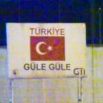 Turkey Says Goodbye