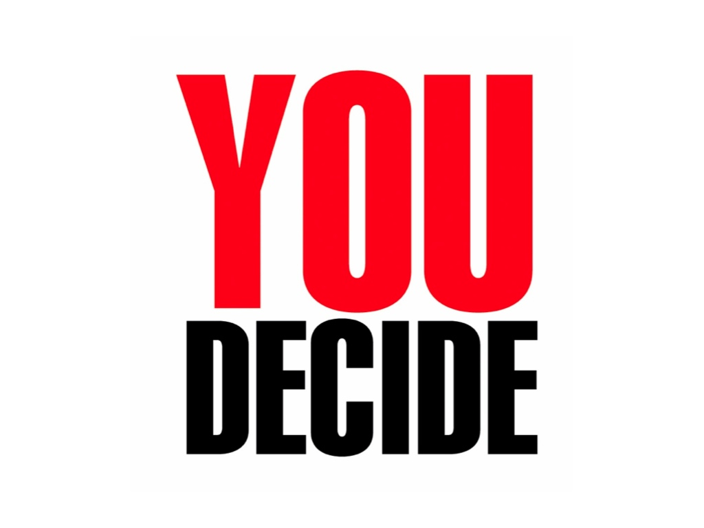 Change Your Paradigm Deciding To Be Hy