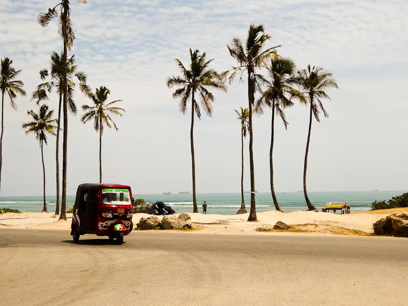 Goodbye Tanzania, Goodbye Africa