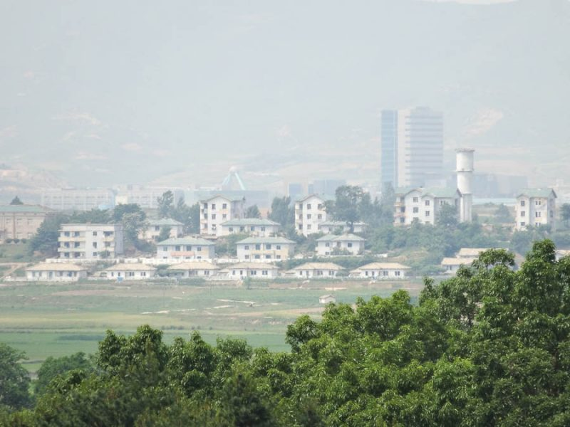 Kaesong Industrial Zone