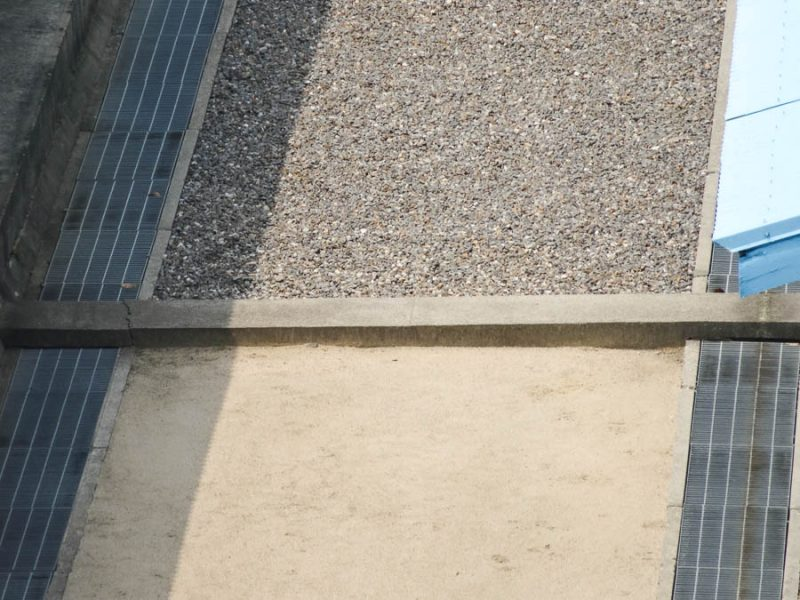 The Actual DMZ Line